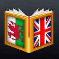 Welsh<>English Dictionary Icon