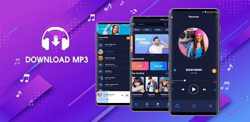 Music downloader - Music player apk