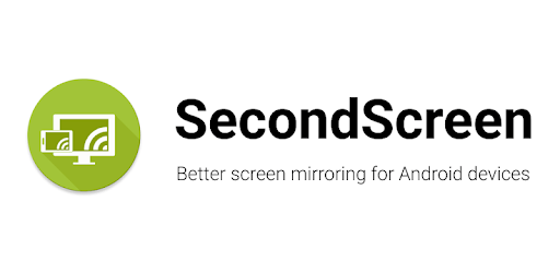 SecondScreen Support Library apk