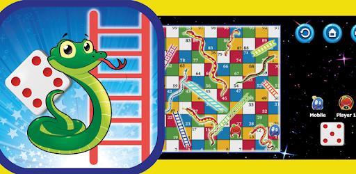 Ludo Snake & Ladder Game Free apk