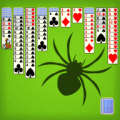 Spider Solitaire Epic Icon