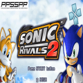 Sonic Rivals 2 Icon