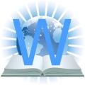 WIKIPEDIA browser. Icon