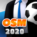 Online Soccer Manager (OSM) 19/20 - Football Game Icon