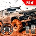 OffRoad Heavy Truck Driving Simulator Icon