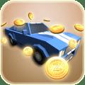 Racer Z Icon
