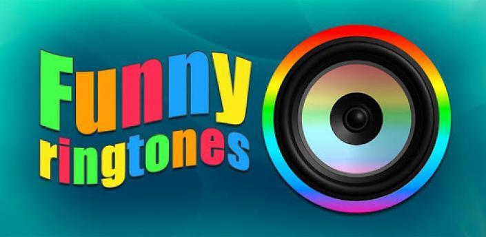 Funny ringtones apk