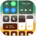 Control Center iOS 14 Icon