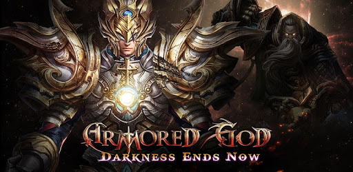 Armored God apk