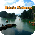 Vietnam Hotels Booking and Reservations Icon