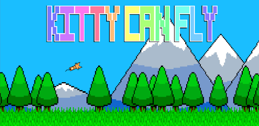 Kitty Can Fly apk