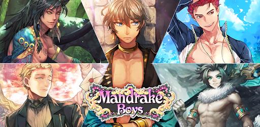 Mandrake Boys apk