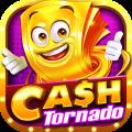 Cash Tornado Slots - Vegas Casino Slots Icon