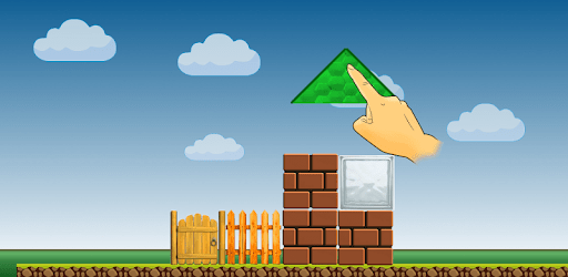 Children's building apk