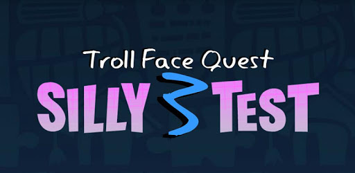 Troll Face Quest: Silly Test 3 apk