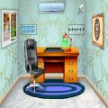 Escape From Classic Room Icon