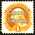 U.S. Classic Stamps Icon