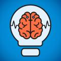 Smarter - Brain training & Mind games Icon