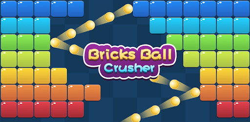 Bricks Ball Crusher apk