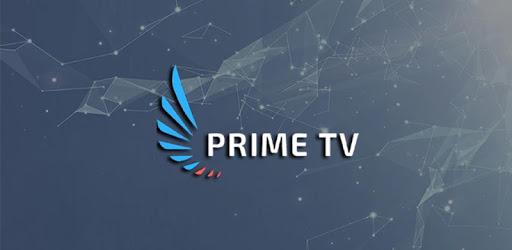 Prime TV BR apk