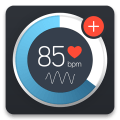 Instant Heart Rate Monitor Pro Icon