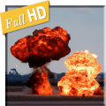 Nuclear Explosion Energy LWP Icon