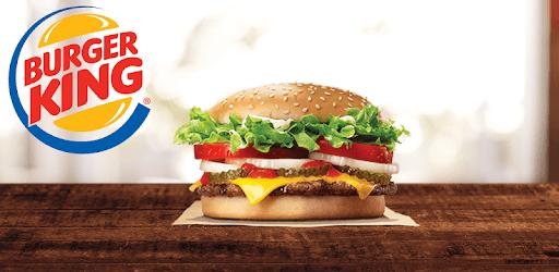 Burger King Brasil apk