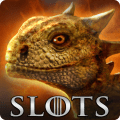 Game of Thrones Slots Casino: Epic Free Slots Game Icon