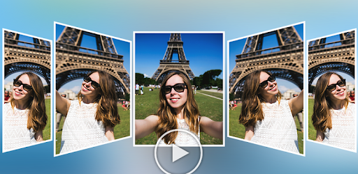 Slideshow: Transitions&Filters apk