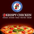 Krispy Chicken, Chelmsford Icon
