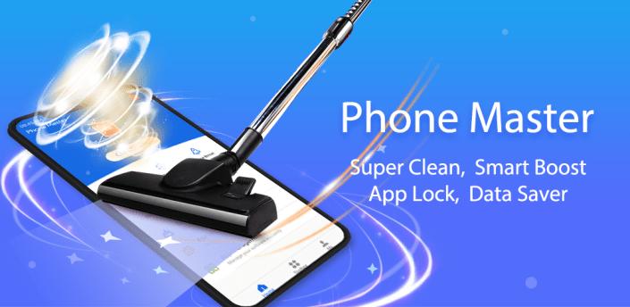 Phone Master–Junk Clean Master,Battery Saver,Boost apk