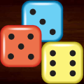 Crag Dice Game Icon