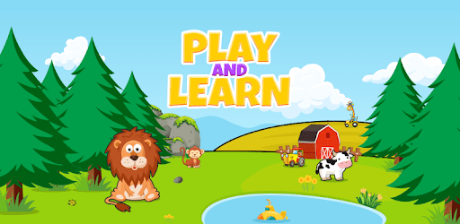 Toddler Learning Games for 2, 3 year olds Ads Free apk
