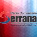 Rádio Serrana FM Icon