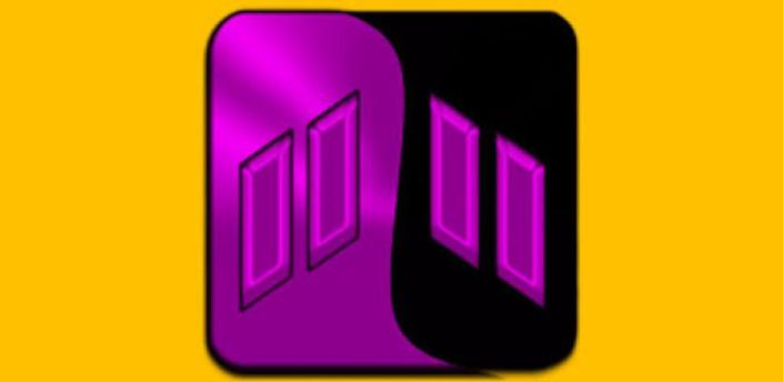 Wicked Magenta Icon Pack ✨Free✨ apk