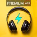 Volume Booster Equalizer Premium ( No Ads ) Icon