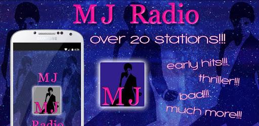 MJ Radio apk