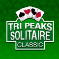 Tri Peaks Solitaire Classic Icon