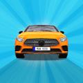Car Wars Icon