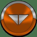 Orange Icon Pack Free Icon