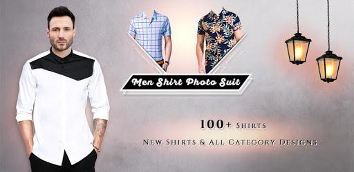 Man Photo Suit apk
