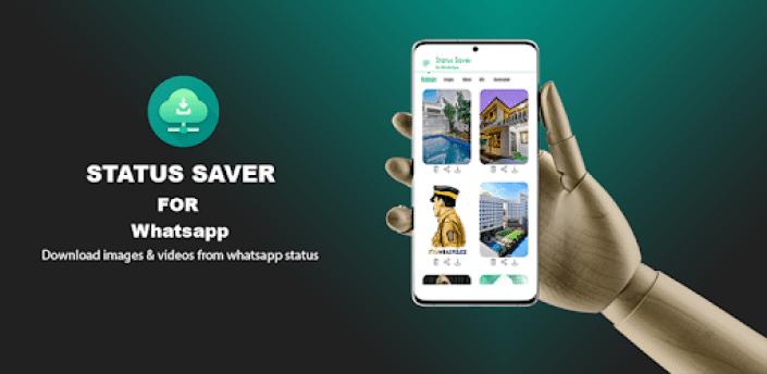Status downloader app for whatsapp apk