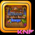 Escape Games - Winter House Icon