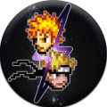 Anime: The Last Battle of The Cosmos Icon