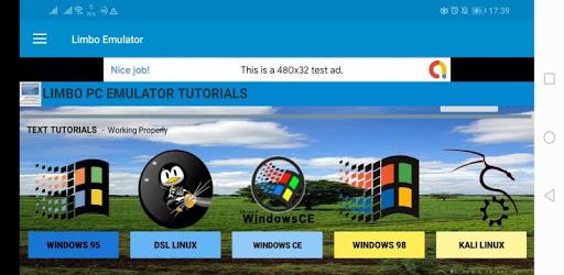 Limbo Emulator apk
