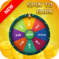 Spin To Earn Money : Spin To Win Icon