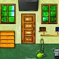 Room escape game Icon