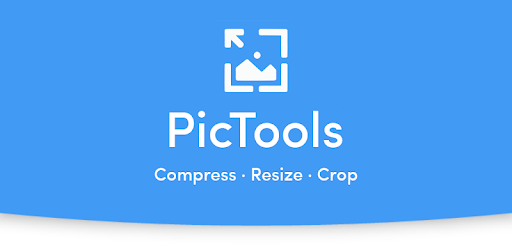 PicTools Batch image resize compress crop  rotate apk