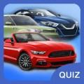 Quiz de Carro: Adivinhe o modelo Icon