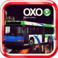 City Bus Simulator: 3D Bus Driving Simulator Game Icon